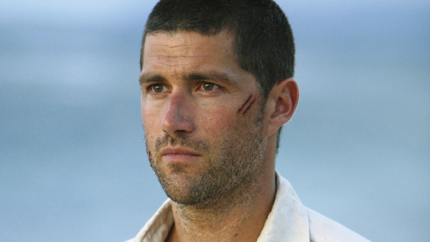 "101021_7474 -- LOST - ""WALKABOUT"" (ABC/MARIO PEREZ)MATTHEW FOX"