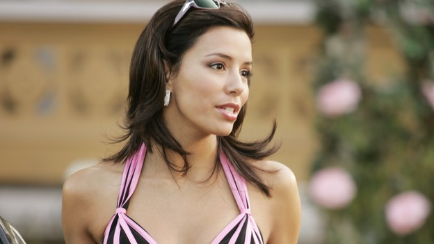 "DESPERATE HOUSEWIVES - ""You'll Never Get Away From Me"" (ABC/CRAIG SJODIN)EVA LONGORIA"