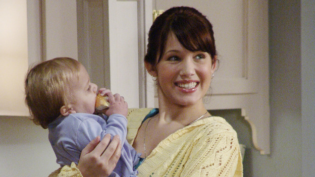 DESPERATE HOUSEWIVES - &quot;COME BACK TO ME&quot; (ABC/DANNY FELD) BABY, MARLA SOKOLOFF