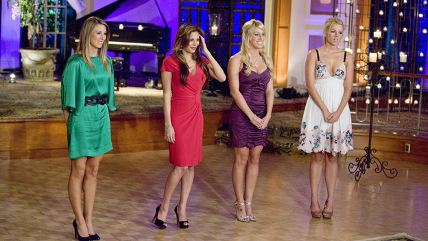 The Bachelor Season 14 Final Four