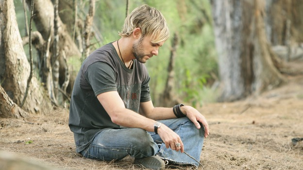 "LOST - ""What Kate Did"" (ABC/MARIO PEREZ)DOMINIC MONAGHAN"