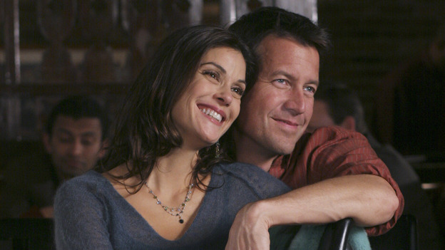 Susan Mayer knew she had met the man of her dreams the moment Mike Delfino arrived on Wisteria Lane. Was there ever any doubt that these two would end up together? We invite you look through this scrapbook of memories featuring one of our all-time favorite Desperate couples.