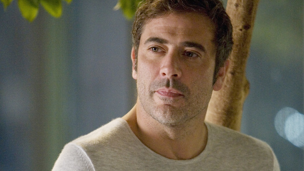 "GREY'S ANATOMY - ""These Ties That Bind"" - Izzie is seeing the dead Denny Duquette, on ""Grey's Anatomy,"" THURSDAY, NOVEMBER 13 (9:00-10:01 p.m., ET) on the ABC Television Network.(ABC/RANDY HOLMES) JEFFREY DEAN MORGAN"