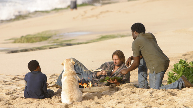 "102424_2053 -- LOST - ""Do No Harm"" - (ABC/MARIO PEREZ)MALCOLM DAVID KELLEY, JOSH HOLLOWAY, HAROLD PERRINEAU"