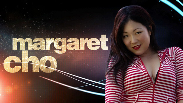 Margaret Cho to be on Dancing with the Stars