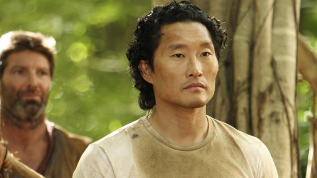 "LOST - ""Recon"" - Locke tasks Sawyer with a mission, on ""Lost,"" TUESDAY, MARCH 23 (9:00-10:00 p.m., ET) on the ABC Television Network.  (ABC/MARIO PEREZ)DANIEL DAE KIM"