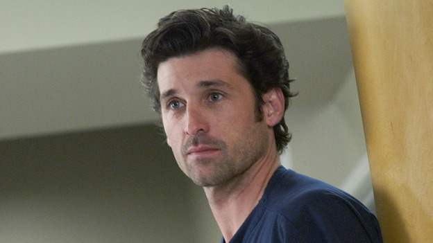 "101728_2034 -- COMPLICATIONS - ""NO MAN'S LAND"" (ABC/ RON TOM)PATRICK DEMPSEY"