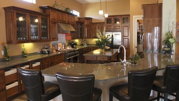 "EXTREME MAKEOVER HOME EDITION - ""Piestewa Family,"" - Kitchens, on ""Extreme Makeover Home Edition,"" Sunday, May 22nd on the ABC Television Network."