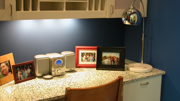 EXTREME MAKEOVER HOME EDITION - &quot;Noyola Family,&quot; - Home Offices, on &quot;Extreme Makeover Home Edition,&quot; Sunday, January 14th on the ABC Television Network.