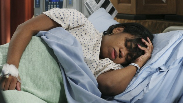 "GREY'S ANATOMY - ""It's the End of the World (As We Know It)""(ABC/KAREN NEAL)CHANDRA WILSON"