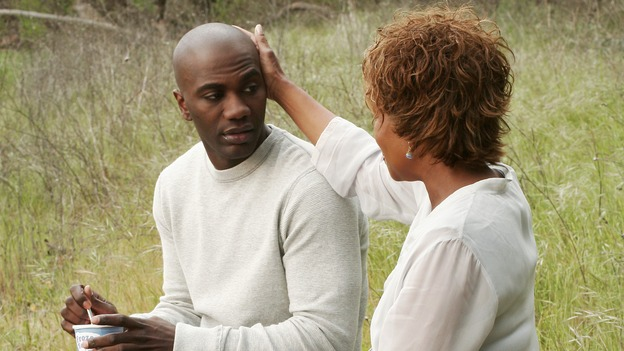 "DESPERATE HOUSEWIVES - ""I Know Things Now"" - (ABC/RON TOM)NASHAWN KEARSE, ALFRE WOODARD"