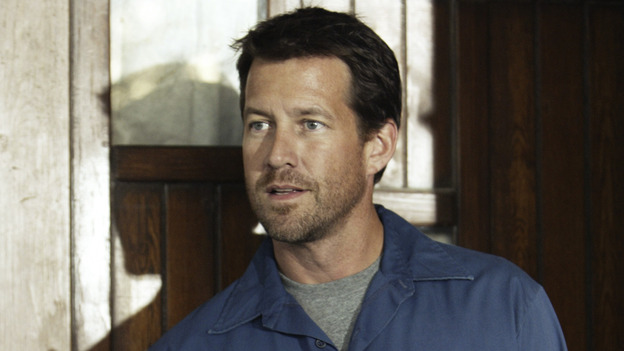 "DESPERATE HOUSEWIVES - ""PILOT"" (ABC/PETER ""HOPPER"" STONE) JAMES DENTON"
