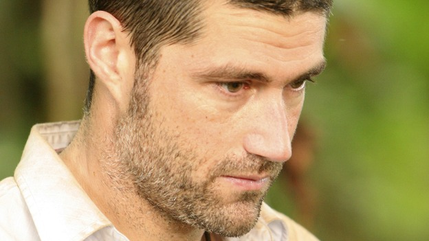 "LOST - ""Collision"" (ABC/MARIO PEREZ)MATTHEW FOX"