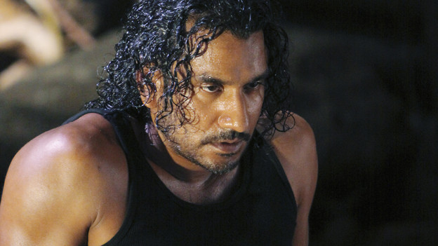 "LOST - ""What Kate Does"" - Kate finds herself on the run, while Jack is tasked with something that could endanger a friend's life, on ""Lost,"" TUESDAY, FEBRUARY 9 (9:00-10:00 p.m., ET) on the ABC Television Network. (ABC/MARIO PEREZ)NAVEEN ANDREWS"