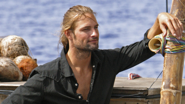 "102787_7610 -- LOST - ""Exodus, Part 1"" - (ABC/MARIO PEREZ)JOSH HOLLOWAY"