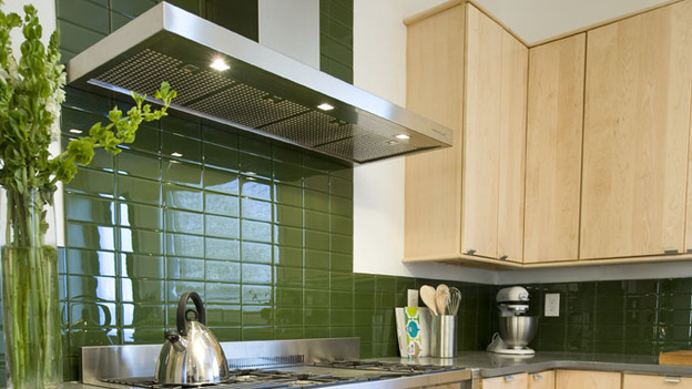 "EXTREME MAKEOVER HOME EDITION - ""Hill Family,"" - Kitchen  Picture, on  ""Extreme Makeover Home Edition,"" Sunday, April 24th     (8:00-9:00 p.m.  ET/PT) on the ABC Television Network."