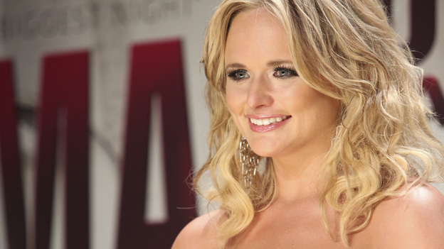 "THE 45th ANNUAL CMA AWARDS - GENERAL - ""The 45th Annual CMA Awards"" broadcast live on ABC from the Bridgestone Arena in Nashville on WEDNESDAY, NOVEMBER 9 (8:00-11:00 p.m., ET). (ABC/SARA KAUSS) MIRANDA LAMBERT"