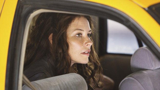 "LOST - ""What Kate Does"" - Kate finds herself on the run, while Jack is tasked with something that could endanger a friend's life, on ""Lost,"" TUESDAY, FEBRUARY 9 (9:00-10:00 p.m., ET) on the ABC Television Network. (ABC/MARIO PEREZ)EVANGELINE LILLY"