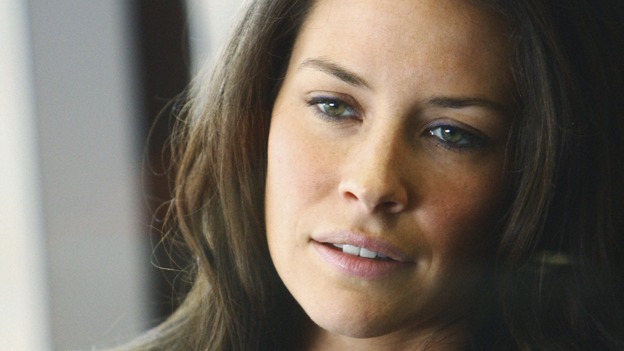 "LOST - ""The Little Prince"" - Kate discovers that someone knows the secret of Aaron's true parental lineage, on ""Lost,"" WEDNESDAY, FEBRUARY 4 (9:00-10:02 p.m., ET) on the ABC Television Network. (ABC/MARIO PEREZ) EVANGELINE LILLY"