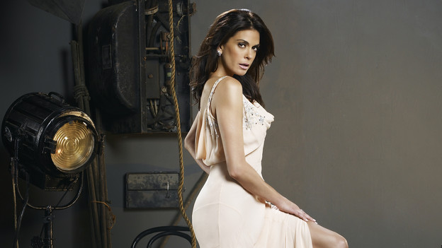 DESPERATE HOUSEWIVES - ABC's &quot;Desperate Housewives&quot; stars Teri Hatcher as Susan Mayer. (ABC/FLORIAN SCHNEIDER)