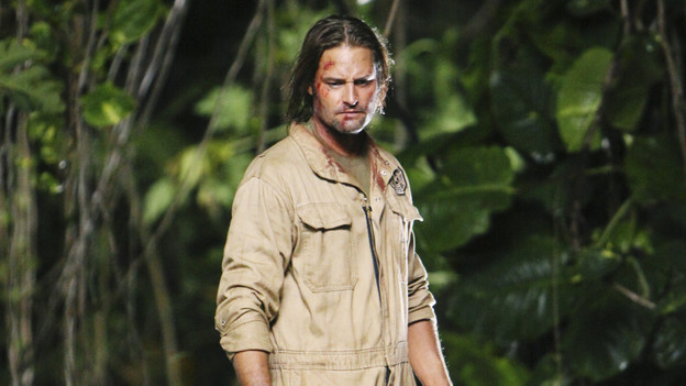 LOST - &quot;LA X&quot; - &quot;Lost&quot; returns for its final season of action-packed mystery and adventure -- that will continue to bring out the very best and the very worst in the people who are lost -- on the season premiere of &quot;Lost,&quot; TUESDAY, FEBRUARY 2 (9:00-11:00 p.m., ET) on the ABC Television Network. On the season premiere episode, &quot;LA X&quot; Parts 1 &amp; 2, the aftermath from Juliet's detonation of the hydrogen bomb is revealed. (ABC/MARIO PEREZ)JOSH HOLLOWAY
