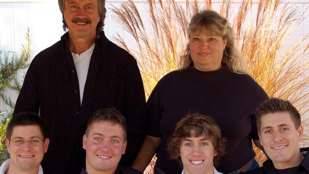 "EXTREME MAKEOVER HOME EDITION - ""Keefer Family,"" - Before  Picture,        on   ""Extreme Makeover Home Edition,"" Friday, October 21st           (8:00-10:00   p.m.  ET/PT) on the ABC Television Network."