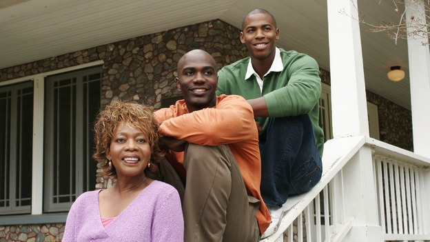 "DESPERATE HOUSEWIVES - ""I Know Things Now"" - (ABC/RON TOM)ALFRE WOODARD, NASHAWN KEARSE, MEHCAD BROOKS"