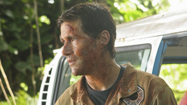 "LOST - ""LA X"" - ""Lost"" returns for its final season of action-packed mystery and adventure -- that will continue to bring out the very best and the very worst in the people who are lost -- on the season premiere of ""Lost,"" TUESDAY, FEBRUARY 2 (9:00-11:00 p.m., ET) on the ABC Television Network. On the season premiere episode, ""LA X"" Parts 1 & 2, the aftermath from Juliet's detonation of the hydrogen bomb is revealed. (ABC/MARIO PEREZ) MATTHEW FOX"