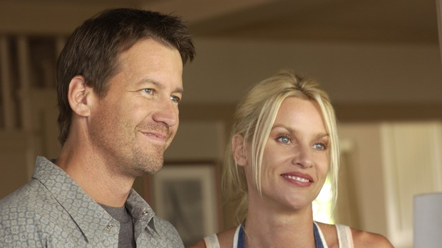 "DESPERATE HOUSEWIVES - ""AH, BUT UNDERNEATH"" - (ABC/RON TOM) JAMES DENTON, NICOLLETTE SHERIDAN"
