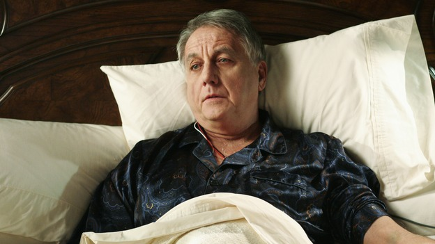 "DESPERATE HOUSEWIVES - ""We're Gonna Be All Right"" (ABC/RON TOM)BOB GUNTON"