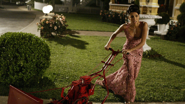 DESPERATE HOUSEWIVES - &quot;PILOT&quot; (ABC/PETER &quot;HOPPER&quot; STONE) EVA LONGORIA