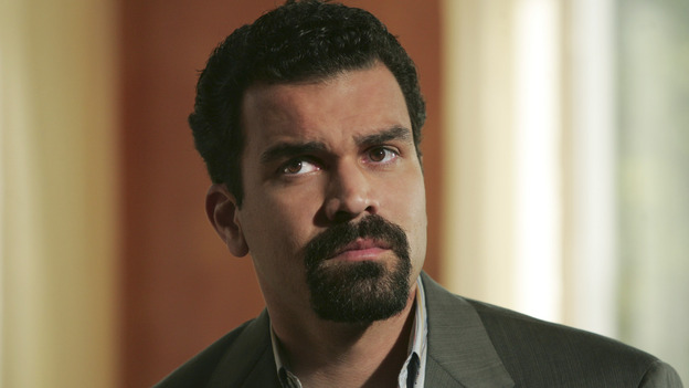 "DESPERATE HOUSEWIVES - ""COME IN, STRANGER"" (ABC/VIVIAN ZINK) RICARDO ANTONIO CHAVIRA"