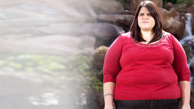 Extreme Makeover Weightloss Edition Rachel Before And After