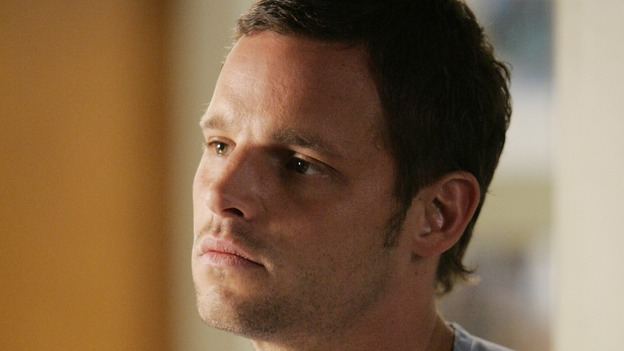 103277_6047 -- GREY'S ANATOMY - (ABC/CRAIG SJODIN)JUSTIN CHAMBERS