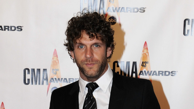 "THE 43rd ANNUAL CMA AWARDS - RED CARPET ARRIVALS - ""The 43rd Annual CMA Awards"" will be broadcast live from the Sommet Center in Nashville, WEDNESDAY, NOVEMBER 11 (8:00-11:00 p.m., ET) on the ABC Television Network. (ABC/DONNA SVENNEVIK)BILLY CURRINGTON"