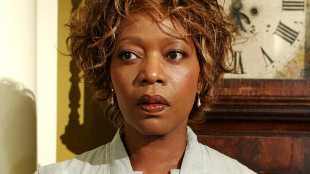 DESPERATE HOUSEWIVES - &quot;The Sun Won't Set&quot; (ABC/RON TOM)ALFRE WOODARD