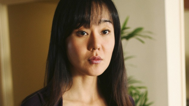 "LOST - ""The Little Prince"" - Sun-Hwa Kwon, on ""Lost,"" WEDNESDAY, FEBRUARY 4 (9:00-10:02 p.m., ET) on the ABC Television Network. (ABC/MARIO PEREZ) YUNJIN KIM"