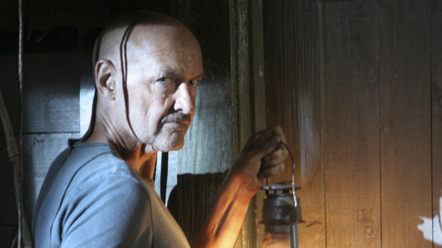 LOST - &quot;Cabin Fever&quot; (ABC/MARIO PEREZ)TERRY O'QUINN