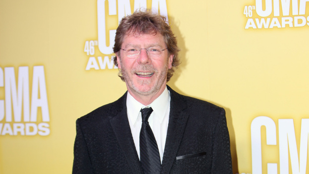 "THE 46TH ANNUAL CMA AWARDS - RED CARPET ARRIVALS - ""The 46th Annual CMA Awards"" airs live THURSDAY, NOVEMBER 1 (8:00-11:00 p.m., ET) on ABC live from the Bridgestone Arena in Nashville, Tennessee. (ABC/SARA KAUSS)SAM BUSH"