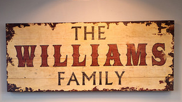 "EXTREME MAKEOVER HOME EDITION - ""Williams Family,"" - Living Room, on ""Extreme Makeover Home Edition,"" Sunday, May 16th (8:00-9:00 p.m. ET/PT) on the ABC Television Network."