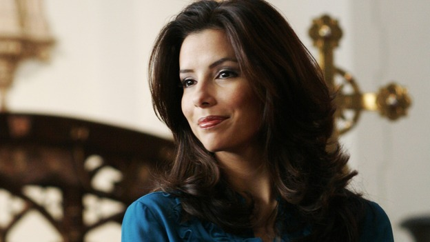 "DESPERATE HOUSEWIVES - ""There's Something About War"" (ABC/RON TOM)EVA LONGORIA"