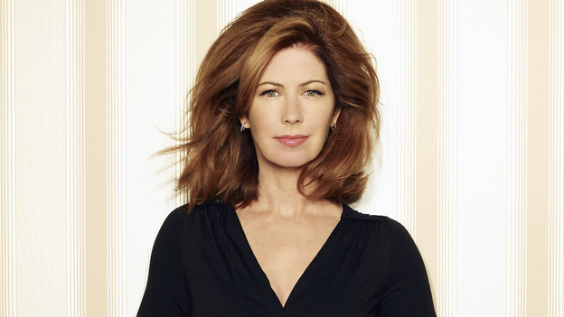 "DESPERATE HOUSEWIVES - Dana Delany stars as Katherine Mayfair in the ABC Television Network's ""Desperate Housewives."" (ABC/RANDEE ST. NICHOLAS)"