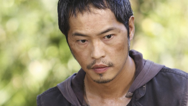 "LOST - ""LaFleur"" - Sawyer perpetuates a lie with some of the other island survivors in order to protect themselves from mistakes of the past, on ""Lost,"" WEDNESDAY, MARCH 4 (9:00-10:02 p.m., ET) on the ABC Television Network. (ABC/MARIO PEREZ)KEN LEUNG"