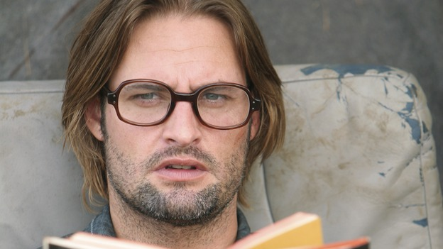 LOST - &quot;Maternity Leave&quot; - (ABC/MARIO PEREZ) JOSH HOLLOWAY