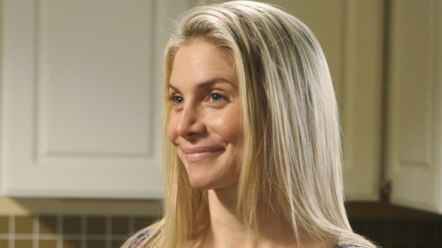 "LOST - ""LaFleur"" - Sawyer perpetuates a lie with some of the other island survivors in order to protect themselves from mistakes of the past, on ""Lost,"" WEDNESDAY, MARCH 4 (9:00-10:02 p.m., ET) on the ABC Television Network. (ABC/MARIO PEREZ) ELIZABETH MITCHELL"