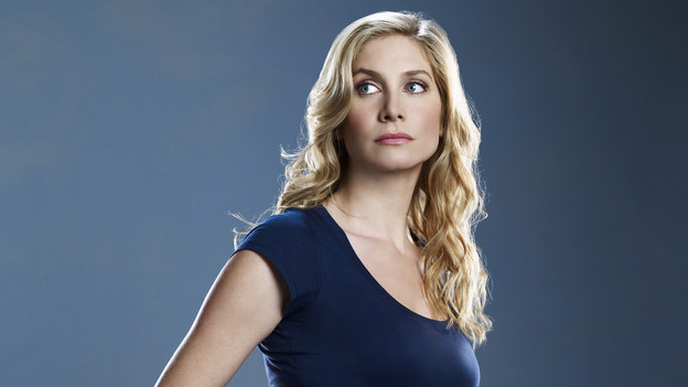 "LOST - Elizabeth Mitchell stars as Juliet on ABC's ""Lost."" (ABC/FLORIAN SCHNEIDER)"