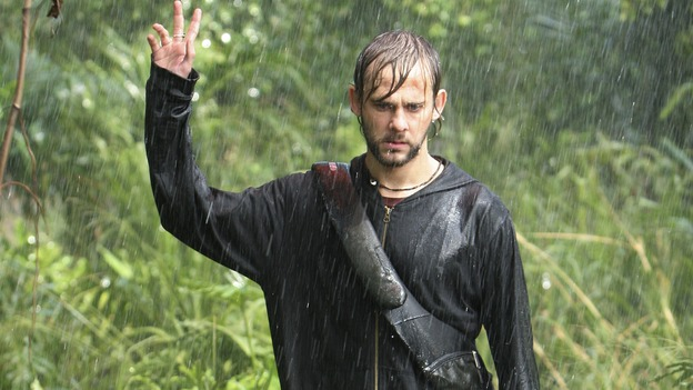 "LOST - ""Lockdown"" (ABC/MARIO PEREZ)DOMINIC MONAGHAN"