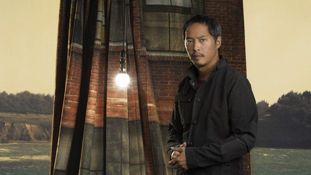 "LOST - Ken Leung stars as Charlotte Lewis on ABC's ""Lost."" (ABC/BOB D'AMICO)"