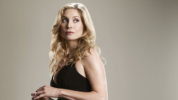 LOST - Elizabeth Mitchell stars as Juliet on ABC's &quot;Lost.&quot; (ABC/FLORIAN SCHNEIDER)
