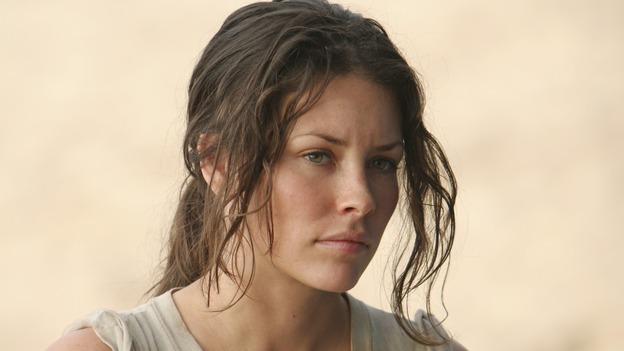 "LOST - ""Maternity Leave"" - (ABC/MARIO PEREZ)EVANGELINE LILLY"